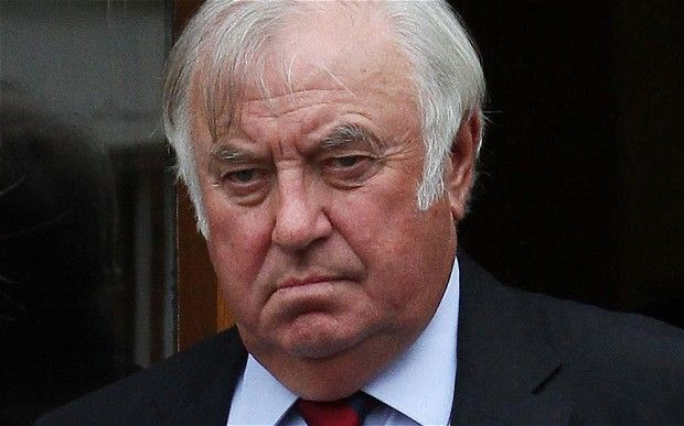 JImmy Tarbuck: Released without charge but it took CPS a year to do so; 6 allegations, all insufficient evidence. They took so long because their target group of aging TV personalities is reducing, even more so after David Smith, also charged, killed himself over the stress.