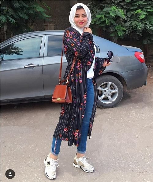 Fresh Hijab Outfit Ideas Hijab Outfit Trendy Girls Hijab Fashion Summer