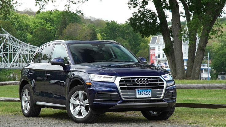 2018 Audi Q5 Review: An Understated Status Symbol - Consumer Reports