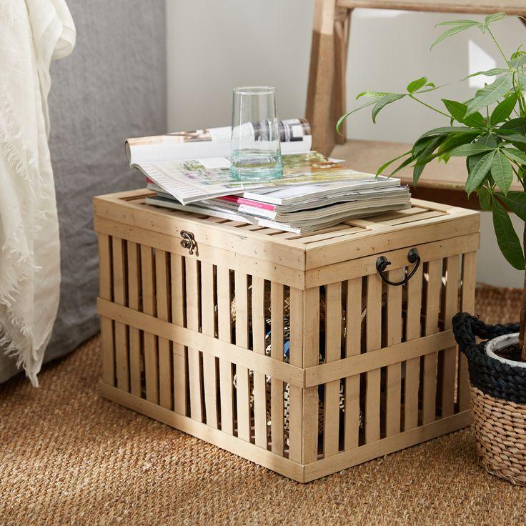 65 best Rangement images on Pinterest   Basket, Home decor and Room