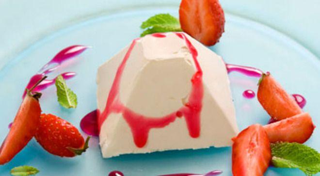 3 десерта без муки - Menu.ru