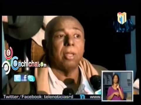 Raudy Torres necesita trasplante de riñón #Telenoticias #Video - Cachicha.com