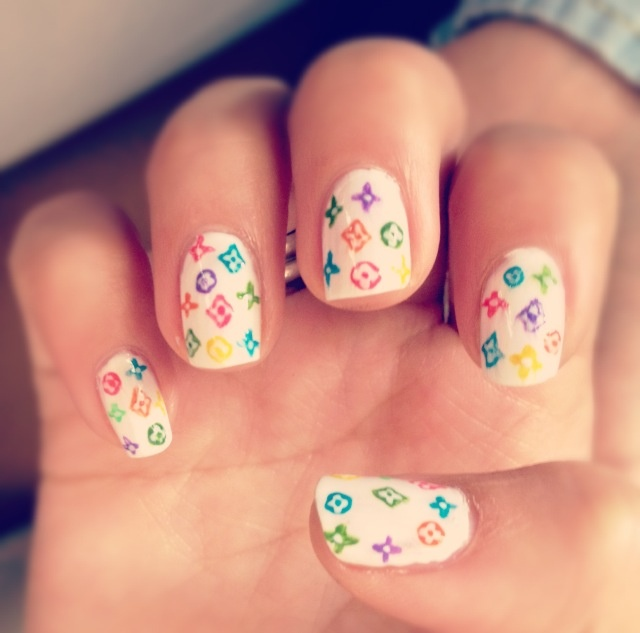 11 best Nails images on Pinterest | Nail design, Fingernail designs ...