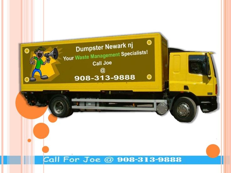 dumpsterwastemanagementdisposaljerseycitynewarkunionelizabethedisonnewjersey908-3139888130715082938phpapp02-25099461 by •Dumpster Newark NJ has been removing debris since 1992. Our years of experience allow us to follow all applicable government regulations and guidelines. This is to ensure the protection of all entities involved.dumpster edison new jersey 08817 via Slideshare