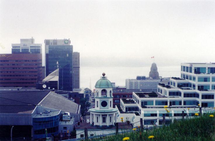 Halifax, N.S.