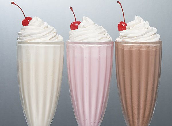 shakes   shakes malts sodas frappes the recipes and flavors are endless