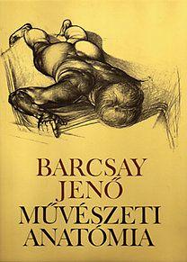 Barcsay Jenő: Művészeti anatómia