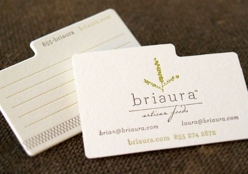 bakery business card 18