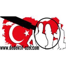 Türkiye'de Özel Dedektifler; Sertifikalı belgeli olanlar sayılıdır evet bir çok özel dedektif bürosu fazlasıyla bulunmaktadır. Ama her dedektif bürosu gerçekte özel dedektiften ibaret değildi…