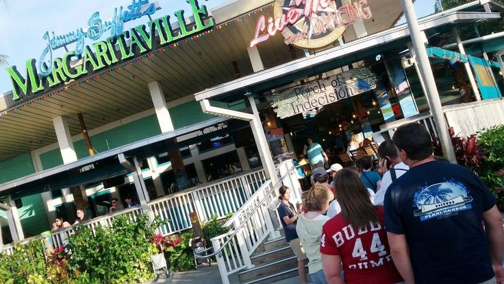 Dining Guide to reservations and menus for Universal Studios Orlando