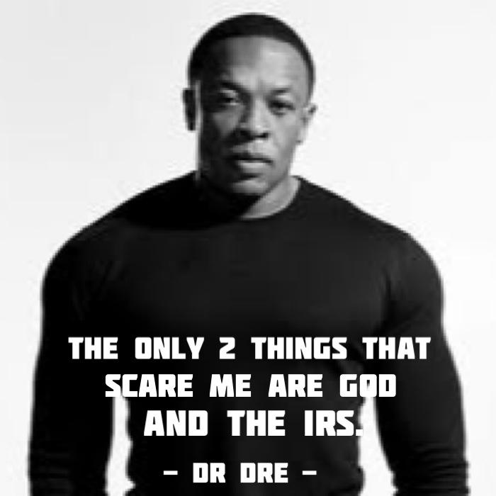 Dr Dre: Hiphop