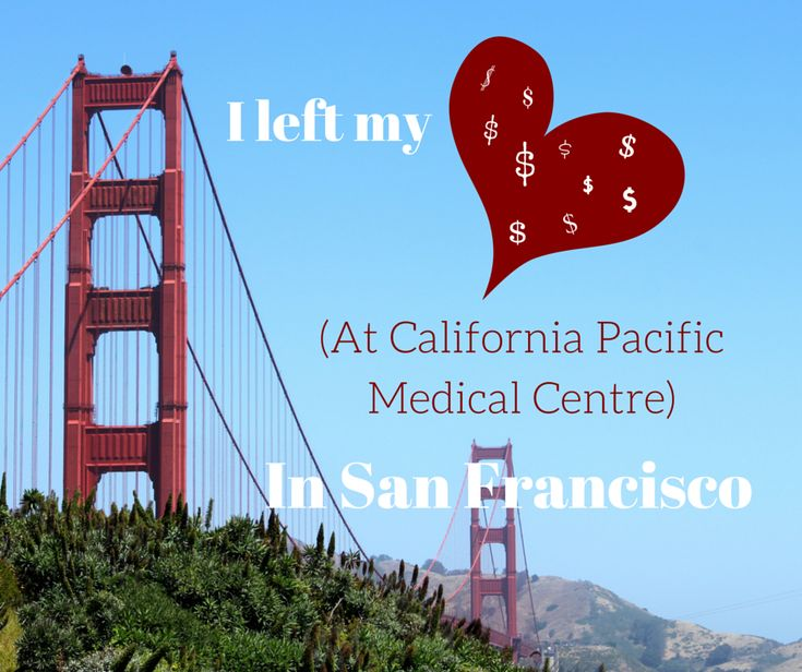 My $10,000 Day in San Francisco -Why Canadians need Travel Insurance when travelling abroad-  By Lisa Elle, Owner of Ellements Group  ellementsgroup.com