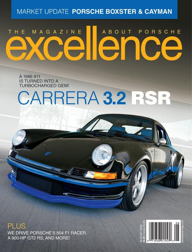 Porsche Cars For Sale Page 35 On Excellence The Magazine About Porsche Porsche Porsche 804 Porsche Boxster