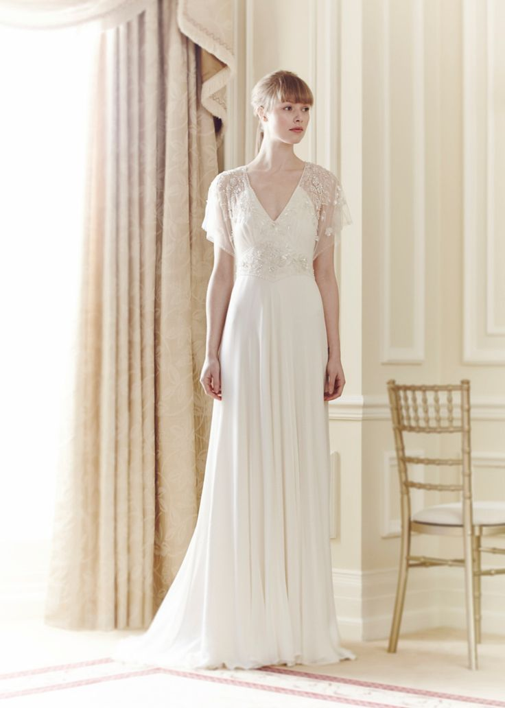 How To Decide If Wedding Dress Sample Sale Shopping Is For You With Miss Bush…