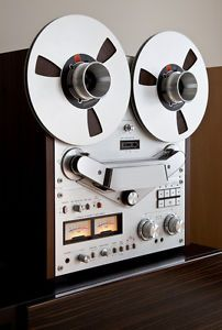 Choosing the Reel-to-Reel Recorder Best Suited to Your Needs