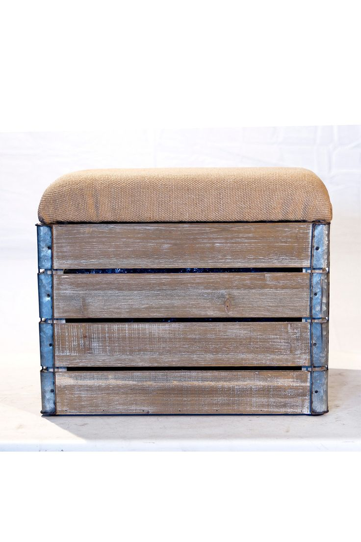 Best 25+ Crate bench ideas on Pinterest | Shoe storage ...