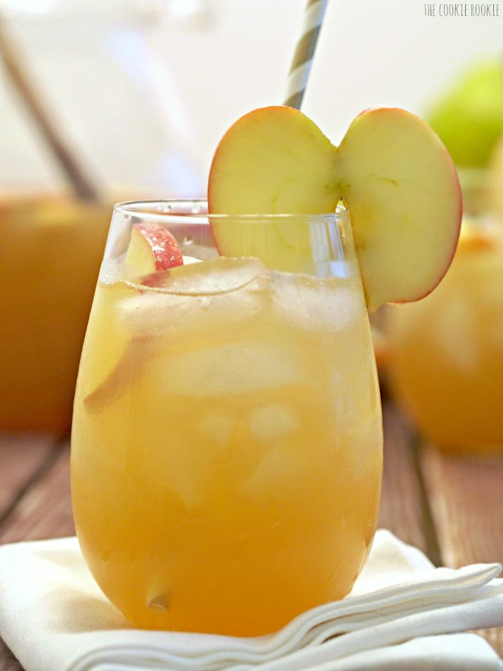 10 Non-Alcoholic Drink Recipes | Classy Clutter