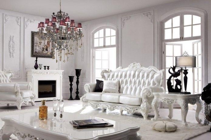 Antique White Living Room Furniture Antique Furniture Throughout Antique White Living Room Furniture 33047