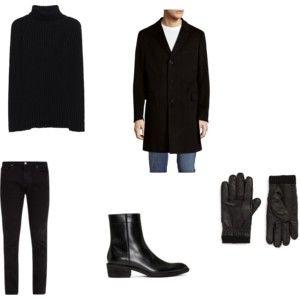 Jort's wardrobe - outfit #1