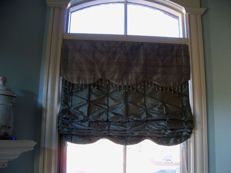 1118 Best Images About Window Treatments On Pinterest