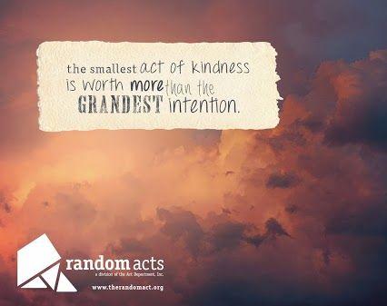 17 Best images about Generosity on Pinterest | Random acts ...