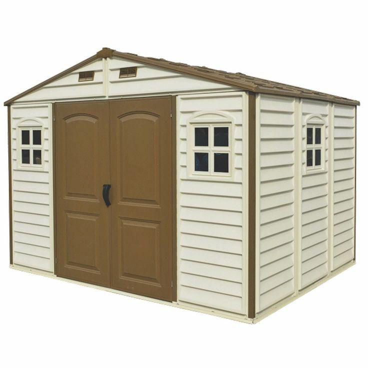 d plastic storage shed - Garden Sheds Oldham