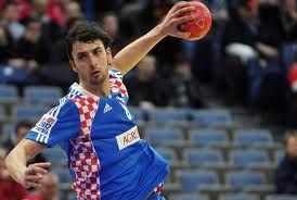 MARKO KOPLJAR (born 12 February 1986) is a Croatian handball player, playing for the club Paris Handball. He competed for the Croatian national team at the 2012 Summer Olympics in London