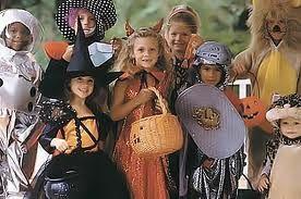 El infierno es real y dura para siempre: Halloween, culto satánico disfrazado de fiesta infantil