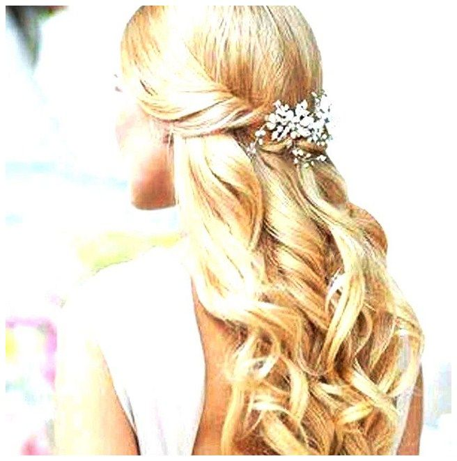 beach wedding hairstyles for curly hair - Beach Wedding Hairstyles ...