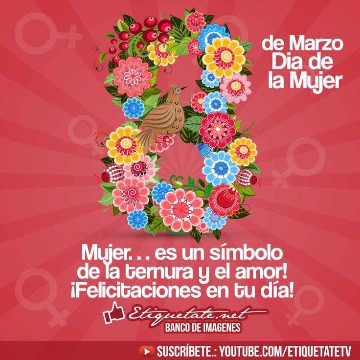 Imagenes con frases Dia de la Mujer Trabajadora | http://etiquetate.net/imagenes-con-frases-dia-de-la-mujer-trabajadora/
