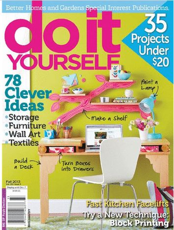10 best top ten emagazines at musser images on pinterest packed with step by step projects do it yourself is your go solutioingenieria Choice Image