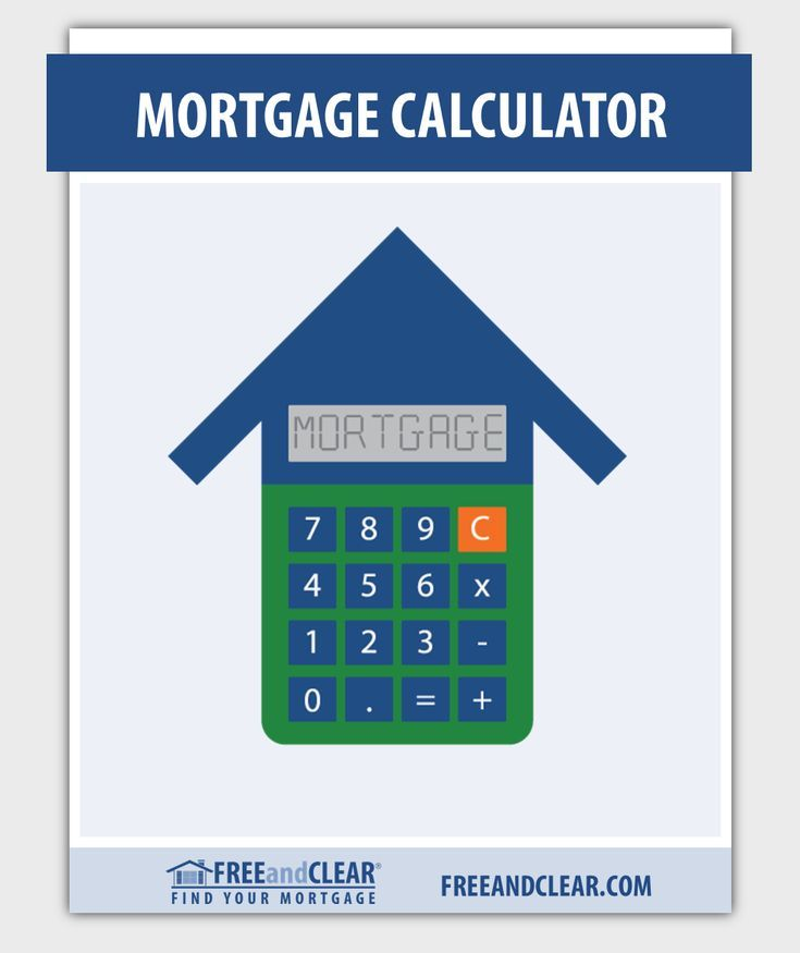 Mortgage Calculator Mortgage Help Everything You Need to Know