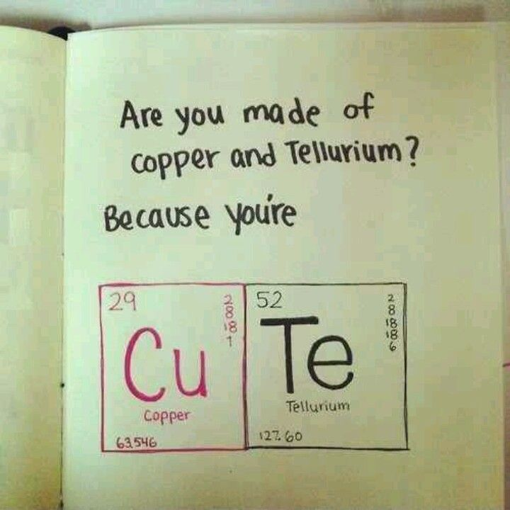7 DIY valentine ideas for science nerds #DIY #Valentine