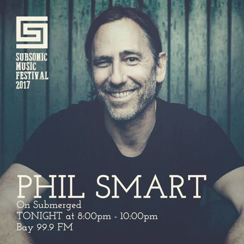 Phil Smart on Submerged by Si Clone on SoundCloud