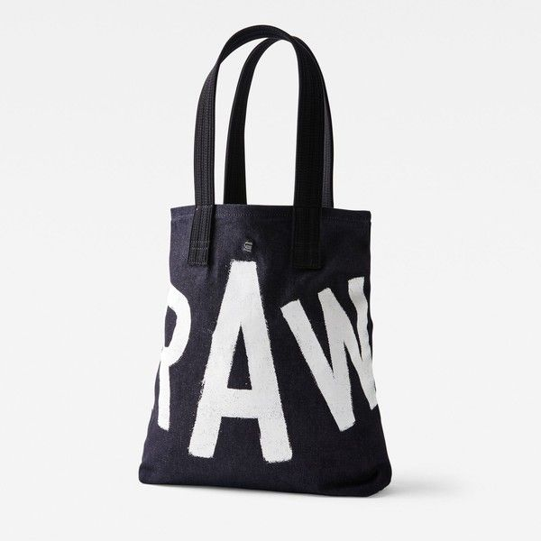 G-Star RAW Zetja Shopper (62 NZD) ❤ liked on Polyvore featuring bags, handbags, tote bags, white purse, shopper tote bag, white tote bag, shopper purse and g-star raw