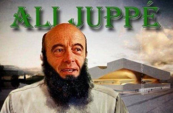 ali juppe