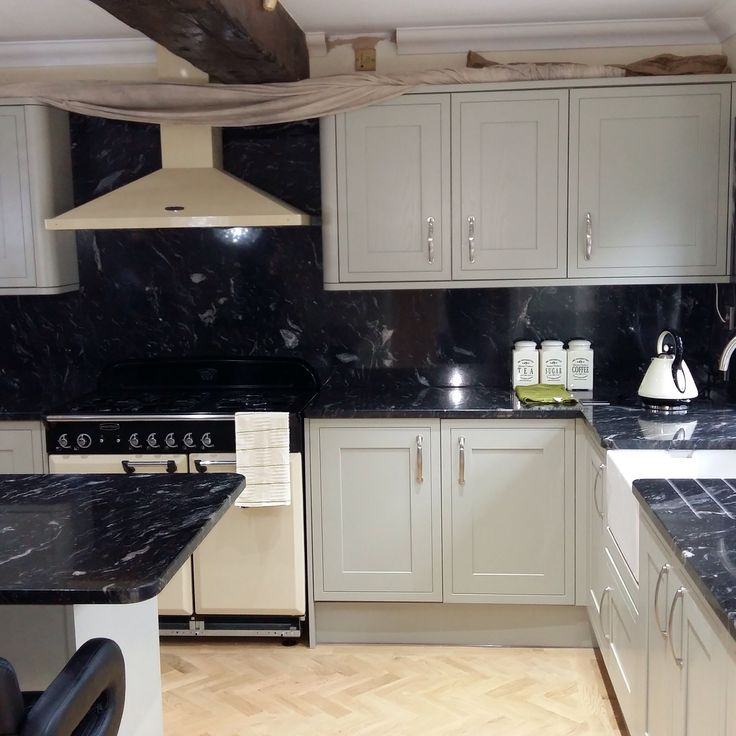 Grey Kitchen Marble Worktop: 17 Best Ideas About Granite Worktops On Pinterest