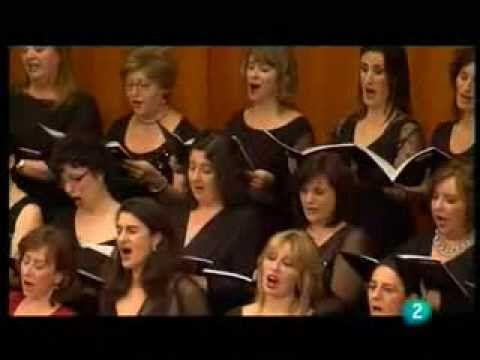 villancico campana sobre campanaConcierto de Navidad 2009 2010 Orquesta ...