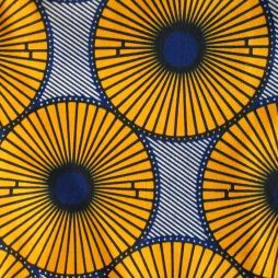 African Batiks, Textiles, & Yinka Shonibare MBE, Part 1