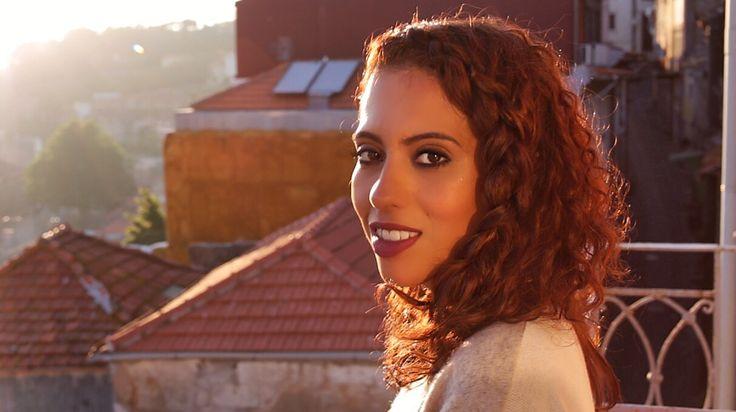 Guia+de+penteados+românticos+ +#Vaiqvai