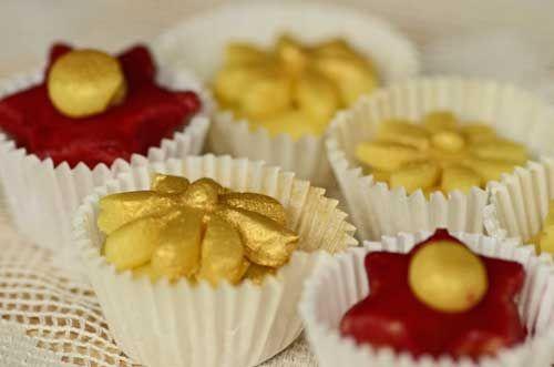 Make some Tudor sweets