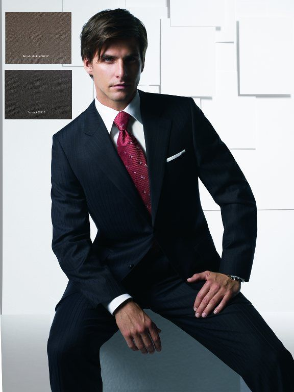 Jack Victor Suit - Venice 2 Button | #Mondo #Uomo #Naples #Fashion