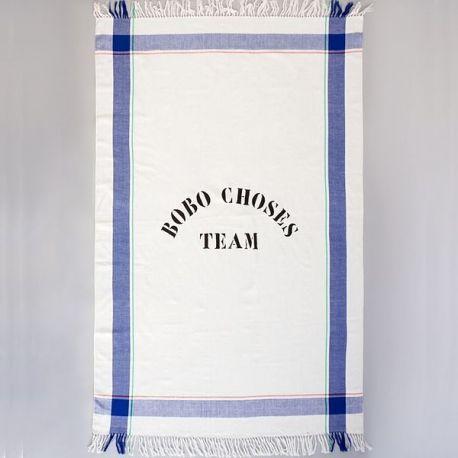 Bobo foulard basket ball tote bagen vente sur la boutique en ligne Pop-Line. Article en stock, expédié sous 24h