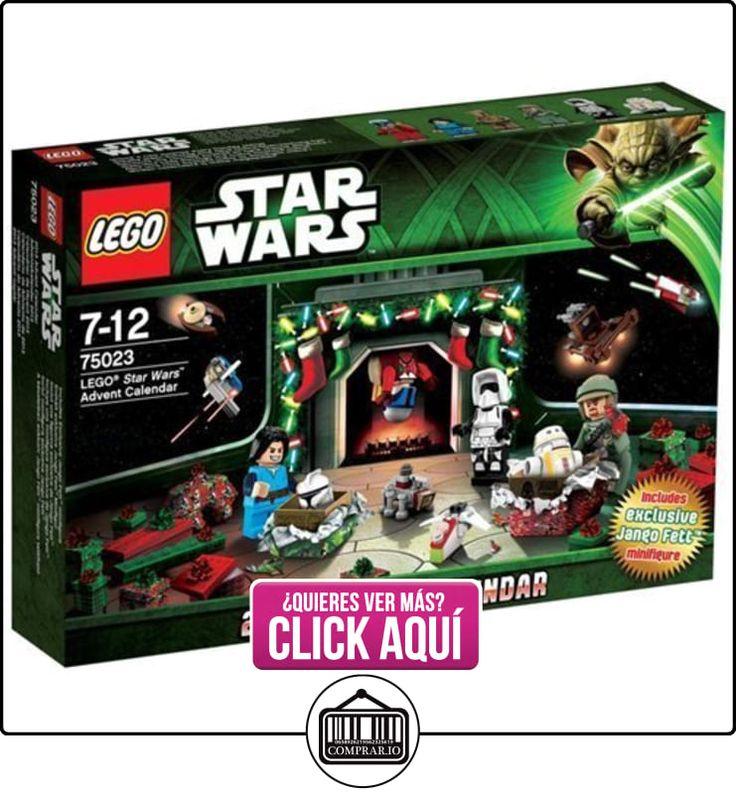 Lego 75023 Star Wars Advent Calendar 2013 NEW in Box!! by Other Toys & Games  ✿ Lego - el surtido más amplio ✿ ▬► Ver oferta: https://comprar.io/goto/B00U1ZW2X2
