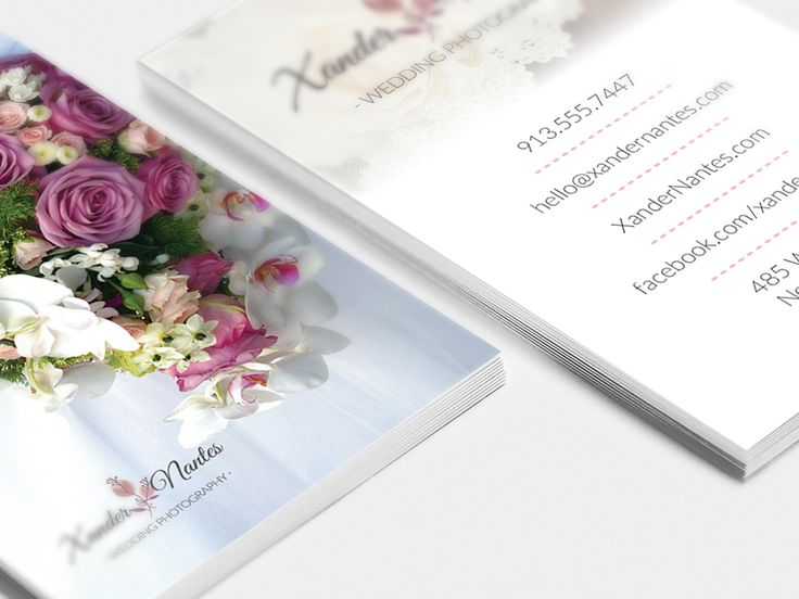 20 best business card designs images on pinterest photographer wedding photographer business card v1 photoshop psd template instant download easy editing reheart Image collections