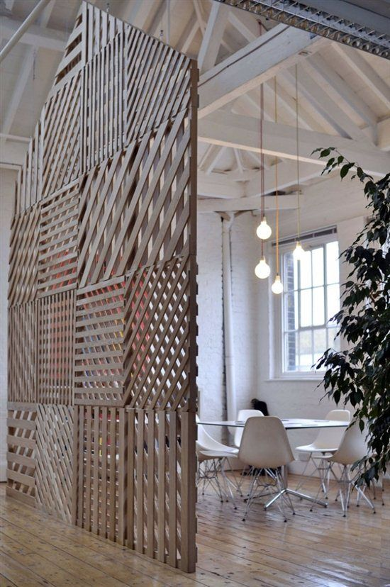 Using Room Dividers To Create Space - Lighting & Interior Design Ideas Blog - Community - LampsPlus.com - Information Center