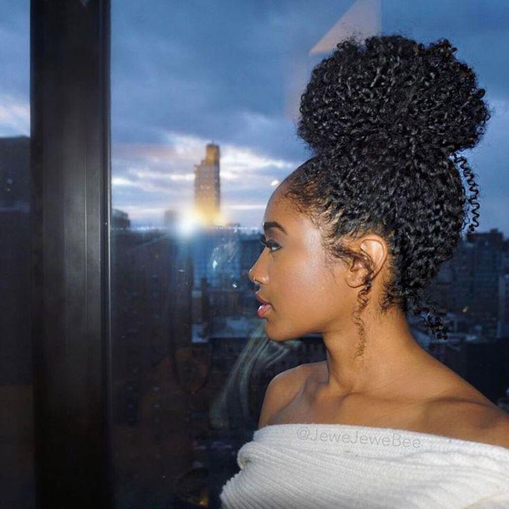 Jewellianna Palencia Jewejewebee Curly Hair Natural Hair