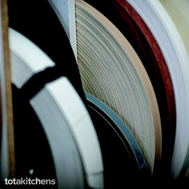 Beautiful materials, ready to become Kitchens in 2017... #totalkitchens #cabinetry #kitchen #kitchendesign