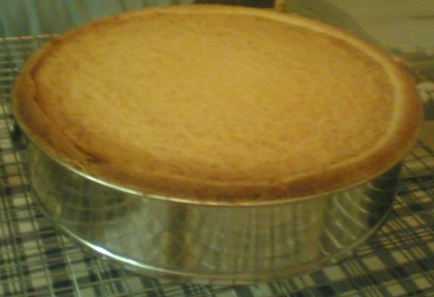 Try this recipe for Authentic Lindy's Famous New York Cheesecake on Foodgeeks.com