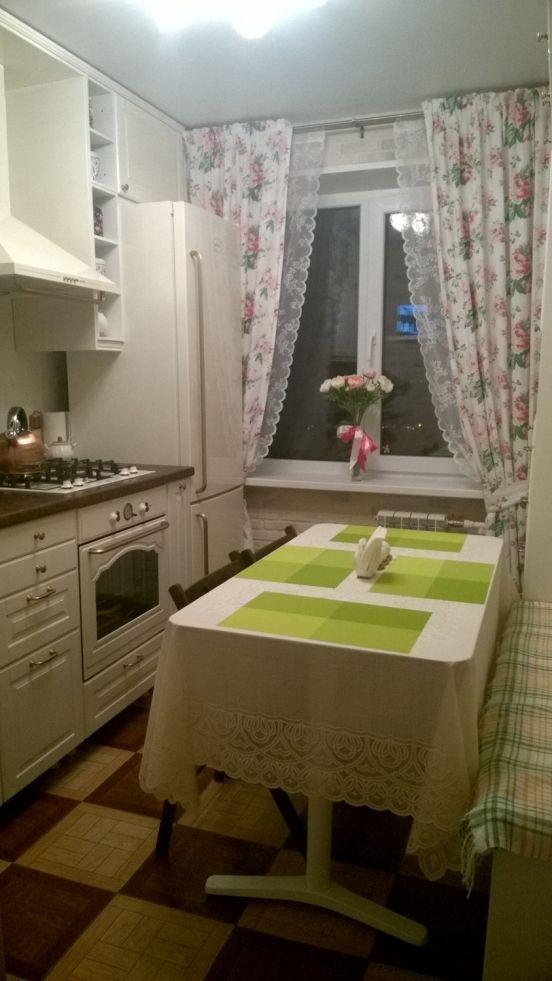 Легкий намек на Прованс - IKEA FAMILY